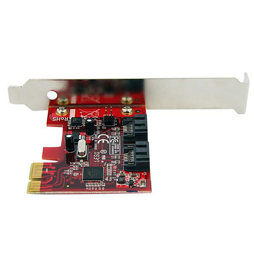 StarTech.com PEXSAT32 pas cher