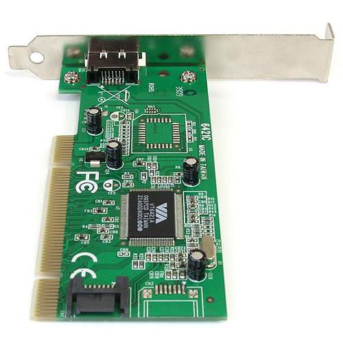 StarTech.com PCIESATA2I pas cher
