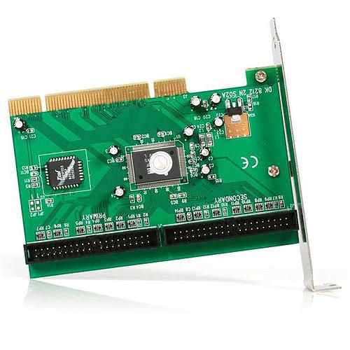 StarTech.com PCIIDE2 pas cher
