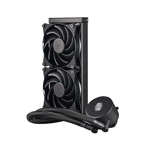 Cooler Master MasterLiquid 240 pas cher