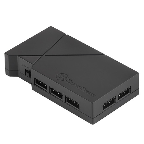 SilverStone LSB01 pas cher