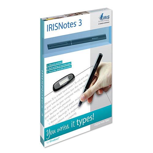 I.R.I.S. IRISNotes AIR 3 pas cher