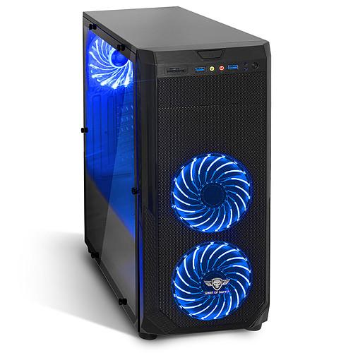 Spirit of Gamer Rogue One (Bleu) pas cher