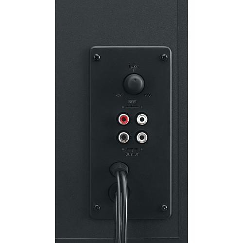 Logitech Multimedia Speakers Z333 pas cher