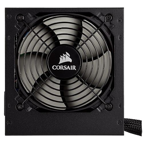 Corsair TX650M 80PLUS Gold pas cher