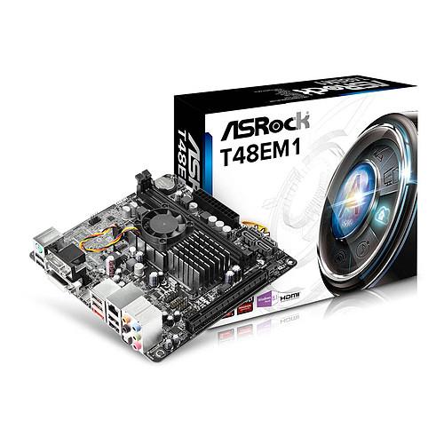 ASRock T48EM1 pas cher