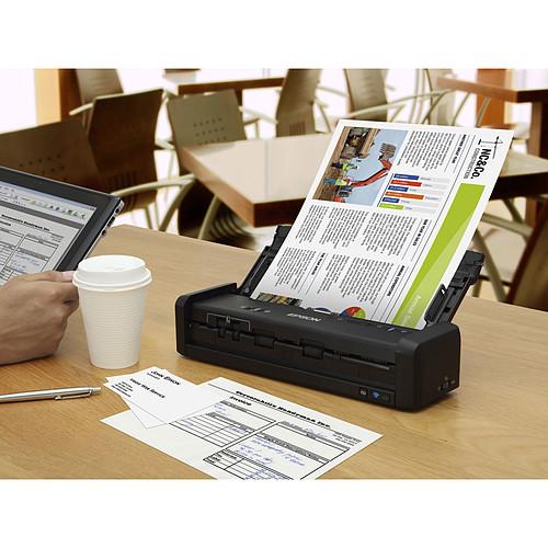 Epson Workforce DS-360W pas cher