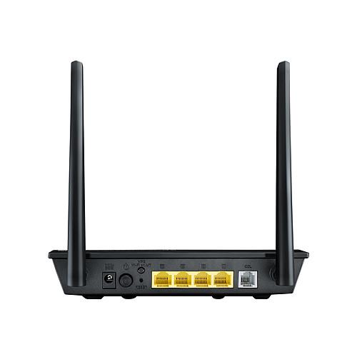ASUS DSL-N16 pas cher