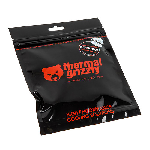 Thermal Grizzly Kryonaut (1 gramme) pas cher