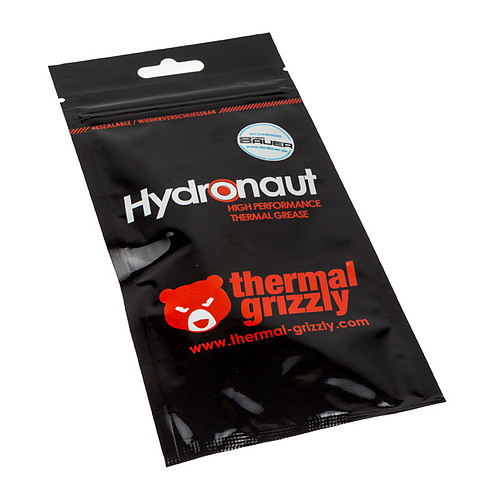 Thermal Grizzly Hydronaut (1 gramme) pas cher