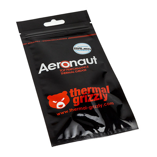 Thermal Grizzly Aeronaut (1 gramme) pas cher