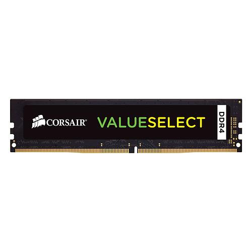 Corsair ValueSelect 16 Go DDR4 2400 MHz CL16 pas cher