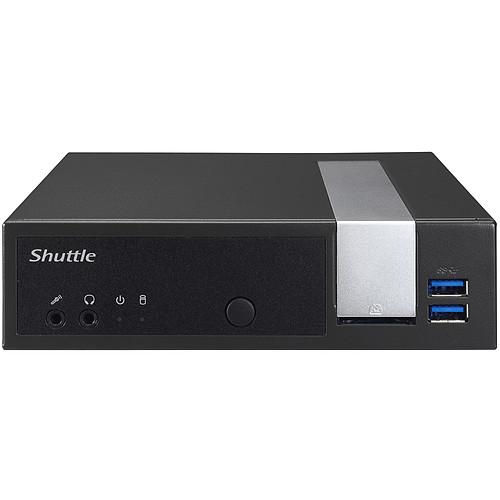 Shuttle XPC slim DX30 pas cher