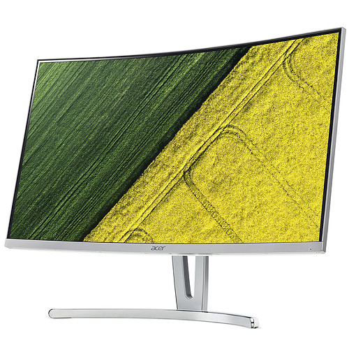 """Acer 27"""" LED - ED273Awidpx pas cher"""