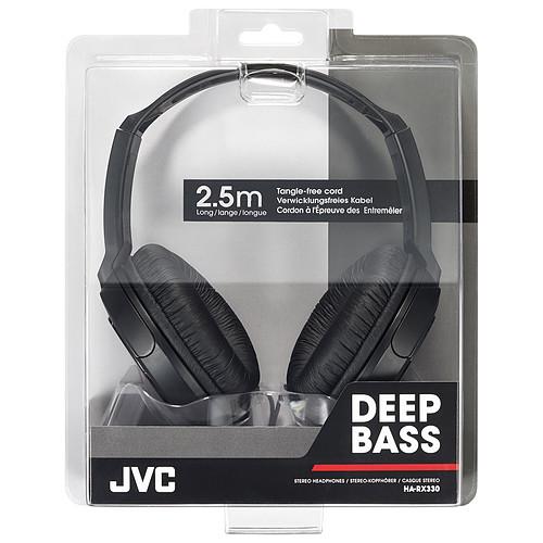 JVC HA-RX330 pas cher