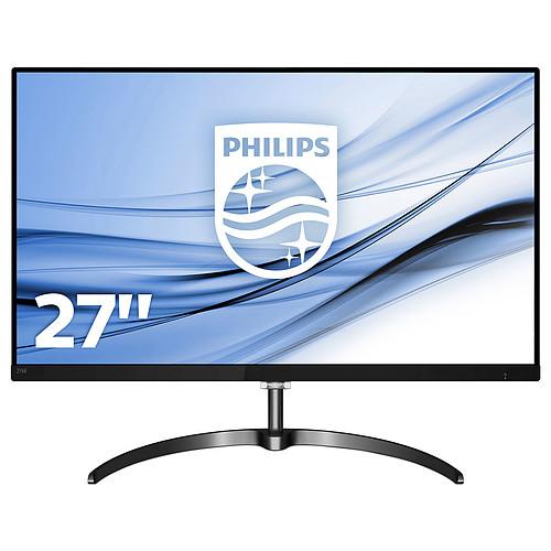 """Philips 27"""" LED - 276E8FJAB pas cher"""