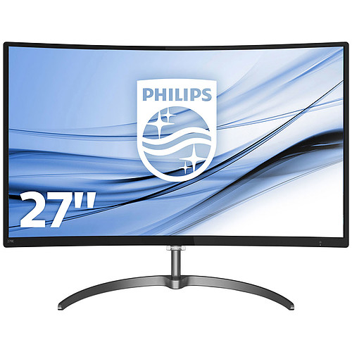 "Philips 27"" LED - 278E8QJAB pas cher"