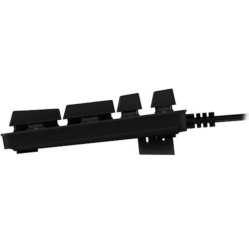 Logitech G413 Mechanical Gaming Keyboard Argent pas cher