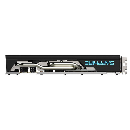 Sapphire NITRO+ Radeon RX 570 4GD5 pas cher