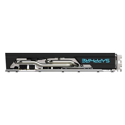 Sapphire NITRO+ Radeon RX 570 4GD5 (GDDR5 Samsung) pas cher