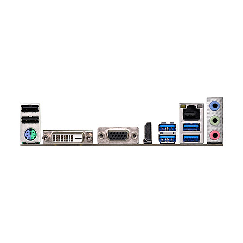 ASRock A320M-HDV pas cher