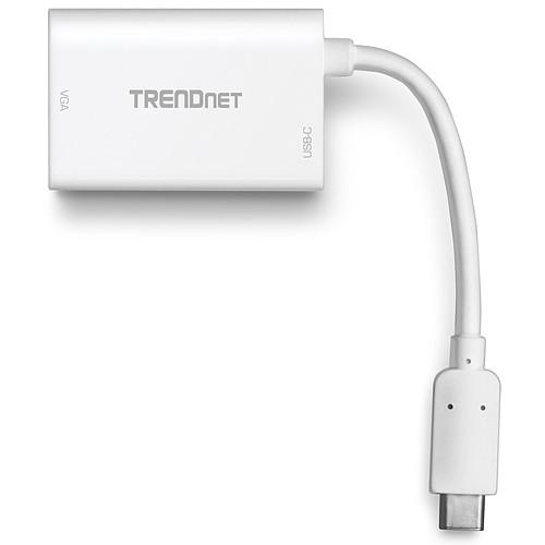 trendNET TUC-VGA2 pas cher