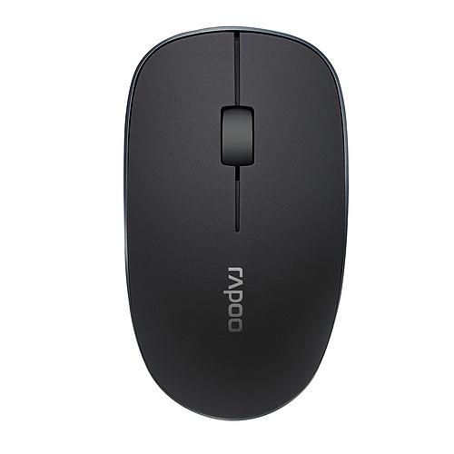 Rapoo 3510 (Noir) pas cher