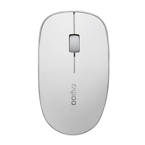 Rapoo 3510 (Blanc) pas cher