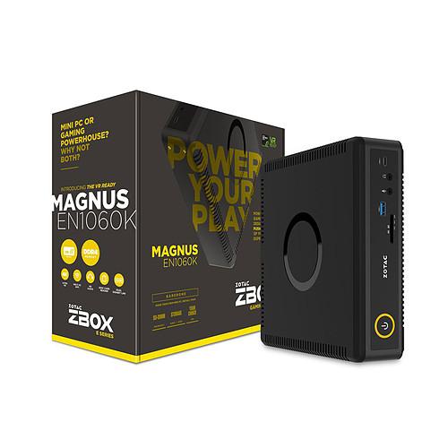 ZOTAC ZBOX MAGNUS EN1060K pas cher