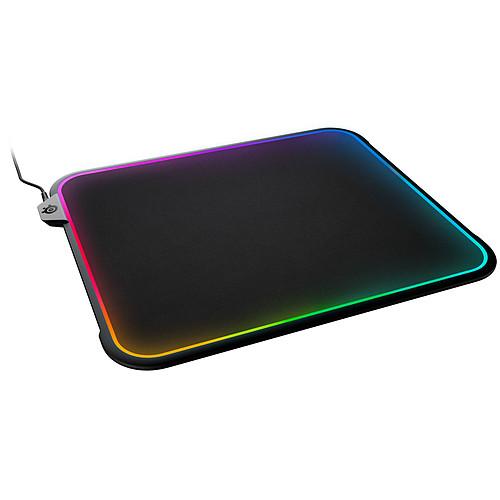 SteelSeries QcK Prism pas cher