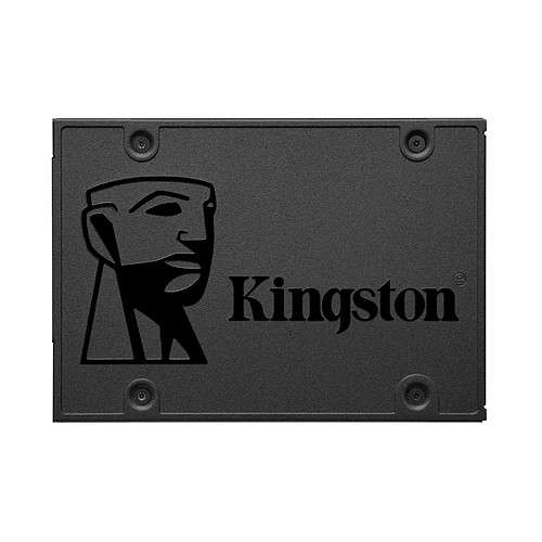Kingston SSD A400 240 Go pas cher