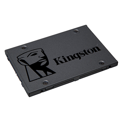 Kingston SSD A400 120 Go pas cher