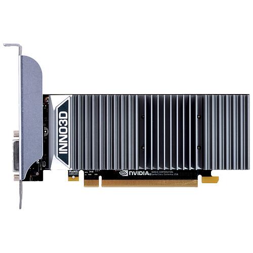 Inno3D GeForce GT 1030 0dB pas cher