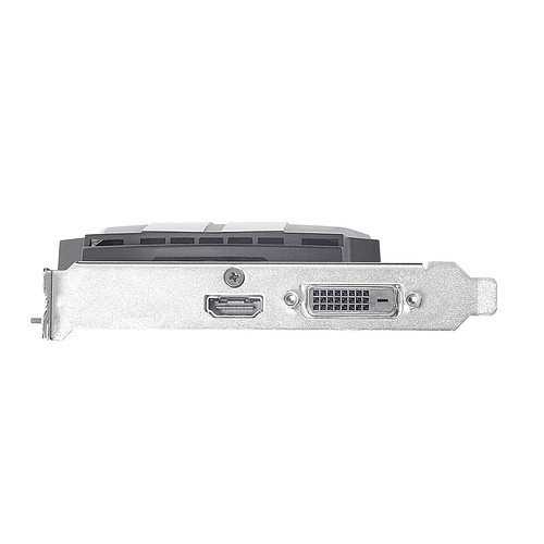 ASUS GeForce GT 1030 2 Go OC - PH-GT1030-O2G pas cher