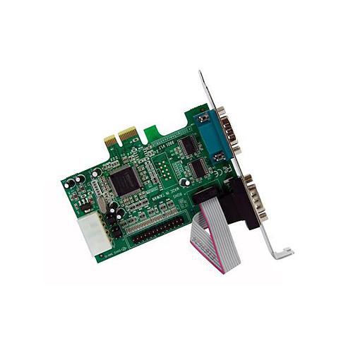 StarTech.com PEX2S5531P pas cher