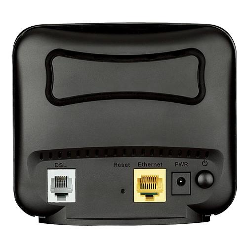D-Link DSL-320B pas cher