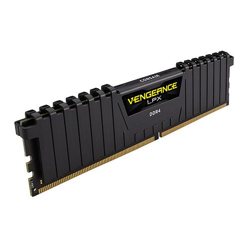Corsair Vengeance LPX Series Low Profile 64 Go (2 x 32 Go) DDR4 3600 MHz CL18 pas cher