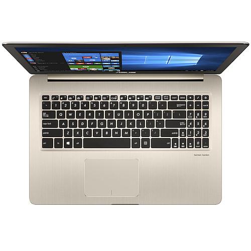 ASUS VivoBook Pro N580GD-FI028T pas cher