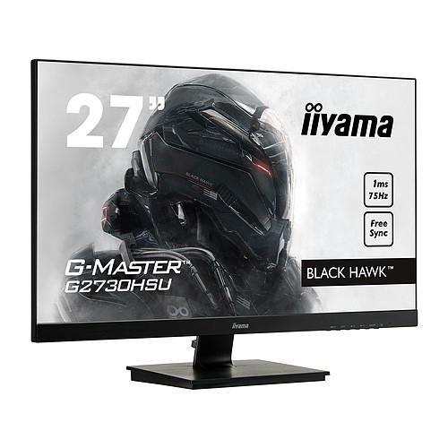 "iiyama 27"" LED - G-MASTER G2730HSU-B1 Black Hawk pas cher"