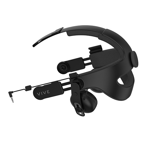 HTC Deluxe Audio HeadStrap pas cher