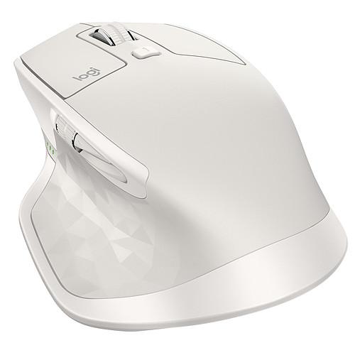 Logitech MX Master 2S Blanc pas cher