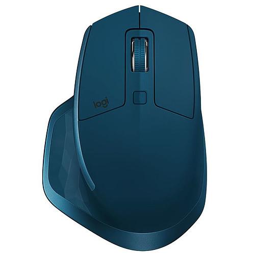 Logitech MX Master 2S Bleu pas cher