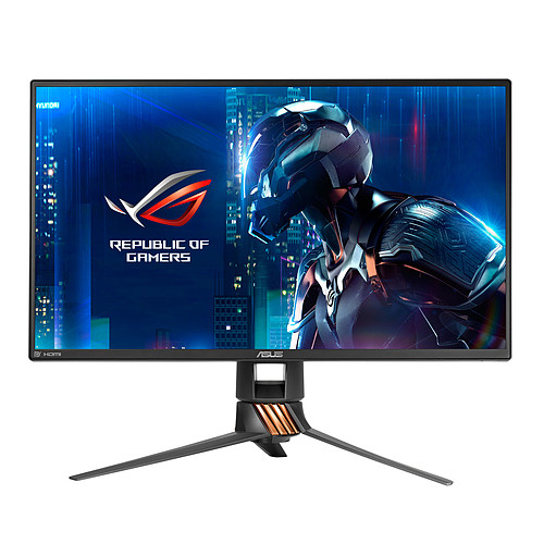 "ASUS 24"" LED - ROG Swift PG258Q pas cher"