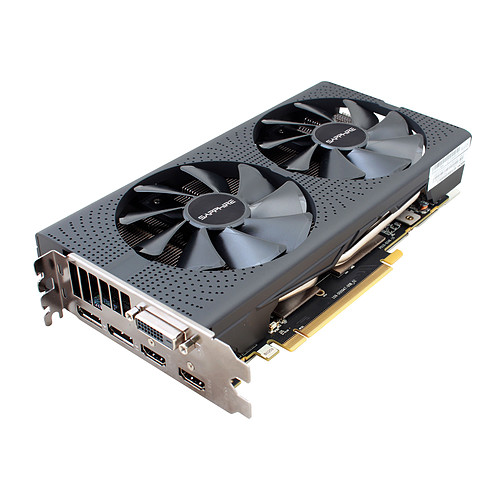 Sapphire PULSE Radeon RX 570 8GD5 pas cher