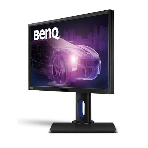 """BenQ 24"""" LED - BL2420PT pas cher"""
