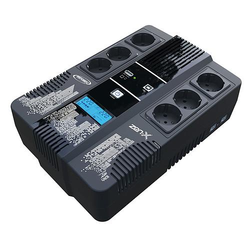Infosec ZEN-X 600 pas cher