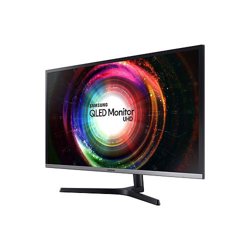 """Samsung 32"""" LED - U32H850UMU pas cher"""