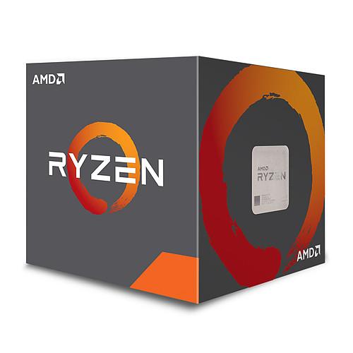 AMD Ryzen 3 1300X Wraith Stealth Edition (3.5 GHz) pas cher
