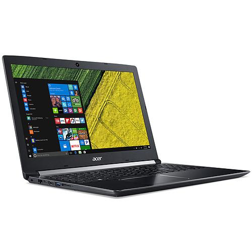 Acer Aspire 5 A515-51-34LE Noir pas cher