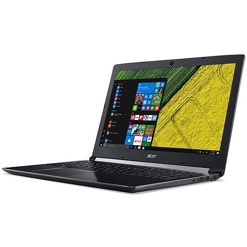 Acer Aspire 5 A515-51-55BQ Noir pas cher